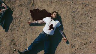 나 헤어지는 거 진짜 못해: Post Malone - Goodbyes feat. Young Thug (2019) [가사해석]