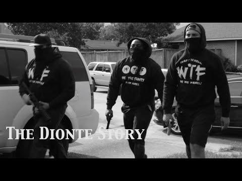 Trapp Tarell - The Dionte Story (OFFICIAL VIDEO)