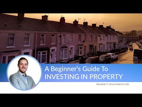 🔵 Property Investment for Beginners