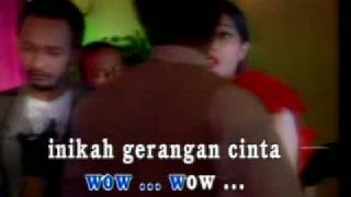 Watch Java Jive Gerangan Cinta video