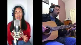 Power of love   Rachel Goode   Cover YouTube Thumbnail