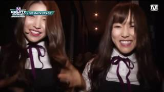 I made this video because I noticed that Gfriend often sang/danced ...