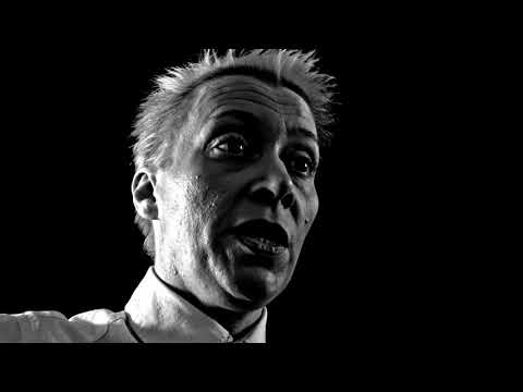 Franz Kafka - Apparatus | Interview with the Officer Trailer