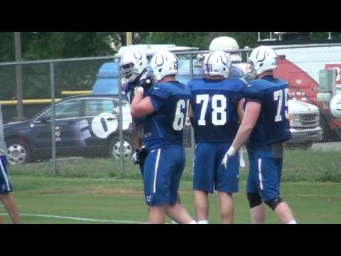 Colts Camp 2016: Day 4