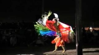 Womens Fancy Shawl--Urseloria K.--$ Spotlight TOP 6 Legends Casino Powwow
