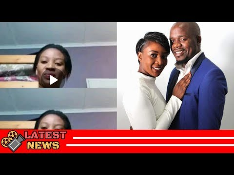 Pretoria pastor's wife accidentally send her p.0.r n video to church whatsup group