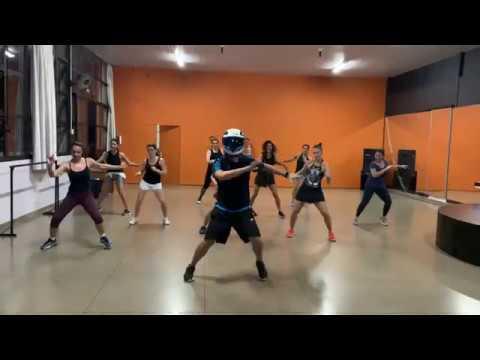Con Calma - Daddy Yankee & Snow - Choreography - Coreografia