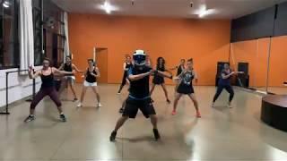 Con Calma - Daddy Yankee &amp Snow - Choreography - Coreografia