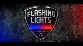 【職業体験】Flashing Lights - Police Fire EMS けん すふぃあ