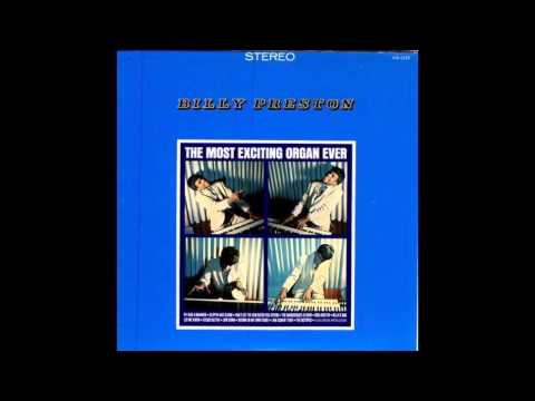 Let Me Know - Billy Preston (1964)  (HD Quality)