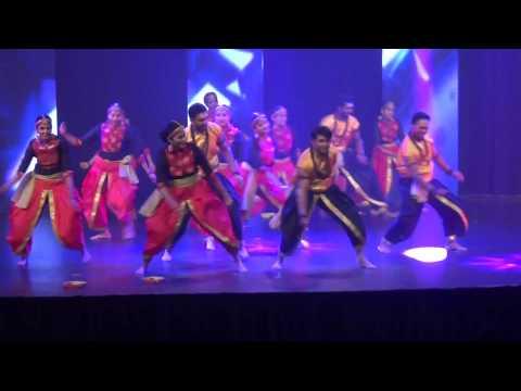 Folk Dance Parashiva dance by WAKS