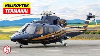 Jajaran 10 Helikopter Termahal