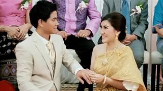 Maturot & Piyanat Wedding Day 11.02.2018