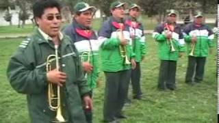 Que bien me dijo mi madre - Banda Orquesta Juventud Poquian Cajatambo