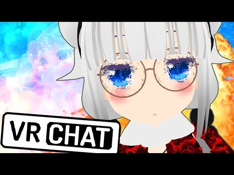 [VRChat] Never Risk A Loli (Virtual Reality Funny & Best Moments highlights)