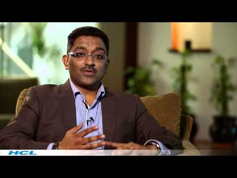 Discovering a next-generation operating model with HCL Technologies