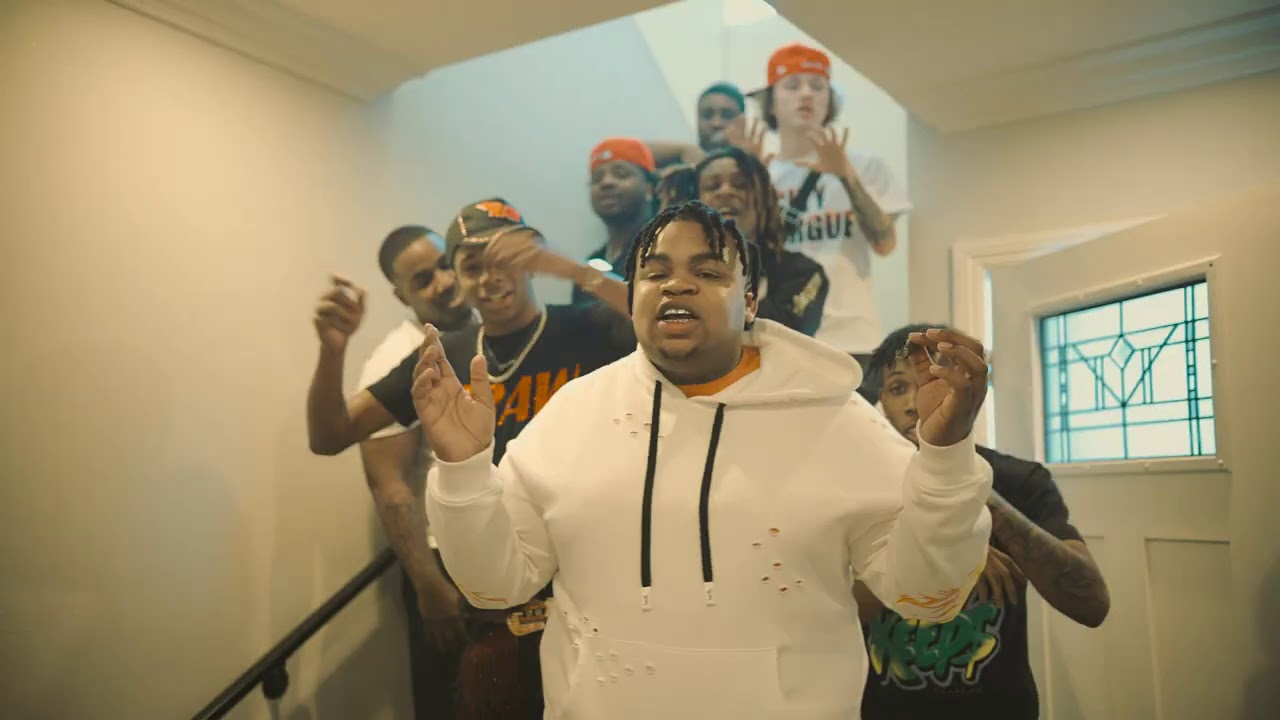 Download Big Yavo - Rich (Official Music Video)