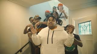 Big Yavo  Rich (Official Music Video)