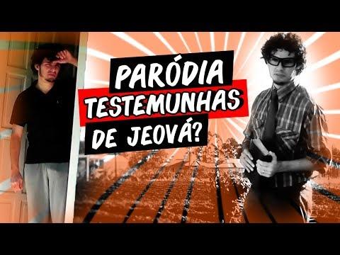 DOMINGO DE MANHÃ ♫  Paródia Marcos & Belutti ReiDasParódias