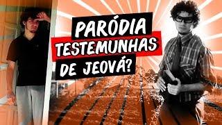 DOMINGO DE MANHÃ ♫ || Paródia Marcos & Belutti