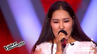"Mungonshur.D - ""Take me to church"" 