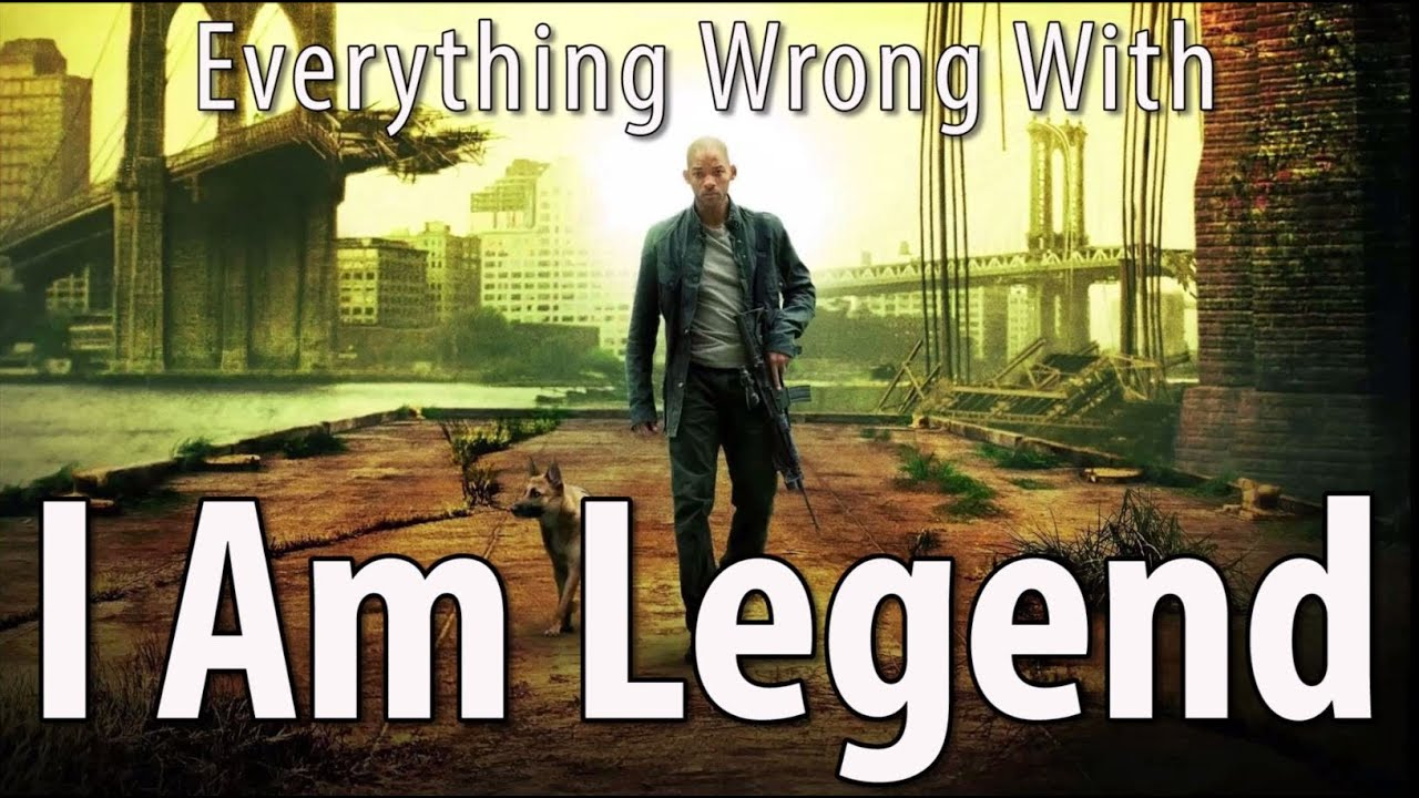 i am legend The i am legend community note includes chapter-by-chapter summary and analysis, character list, theme list, historical context, author biography and quizzes written by community members.