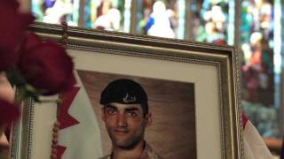 (TRAILER) If I Should Fall. Award-Winning Canadian Afghan War Doc.