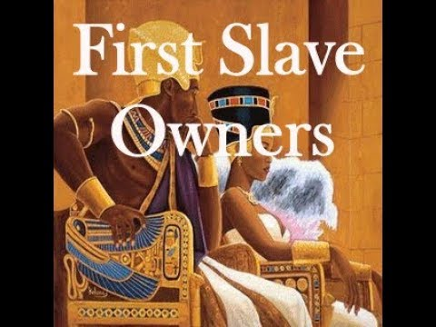 African Slavery Started By African Royalty