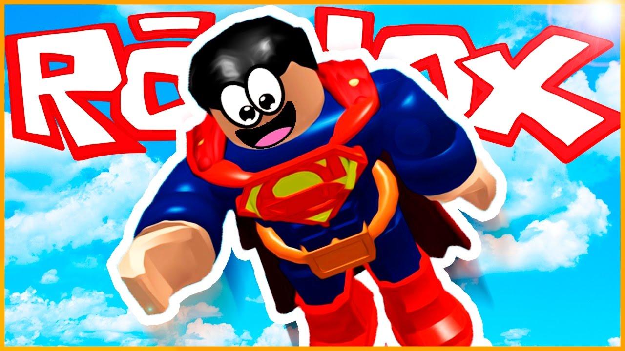 Como Convertirse En Superman