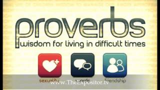 Proverbs Chap 23:29-35 (A Biblical riddle on alcohol. The question, then the answer & the profil