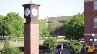 Oklahoma State University - Promo