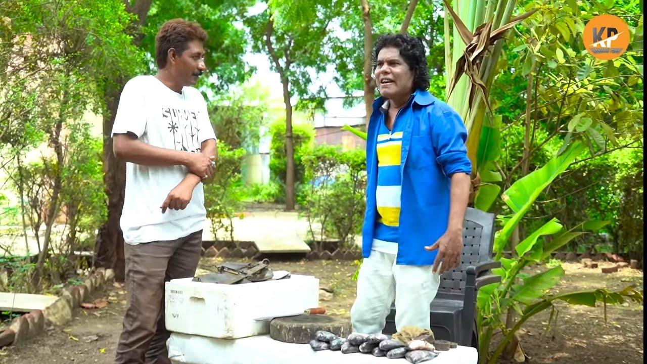 जानी मछली वाला || JANI MACHHLI WALA || KHANDESH COMEDY VIDEO