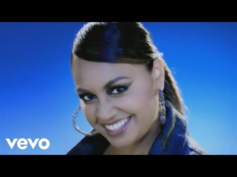 Jessica Mauboy - Saturday Night ft. Ludacris