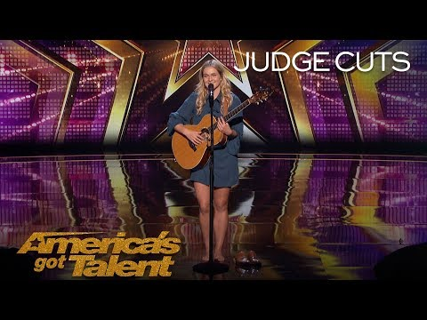 The Competition Is Real At AGT Judge Cuts - America's Got Talent 2018
