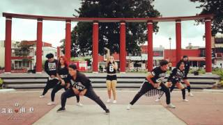 Repeat youtube video 2NE1 (투애니원)  - COME BACK HOME Dance Cover by D' ARMY