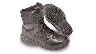 Лучшие туристические/тактические ботинки - 5.11 XPRT tactical boot 8''(, 2013-10-16T18:41:51.000Z)