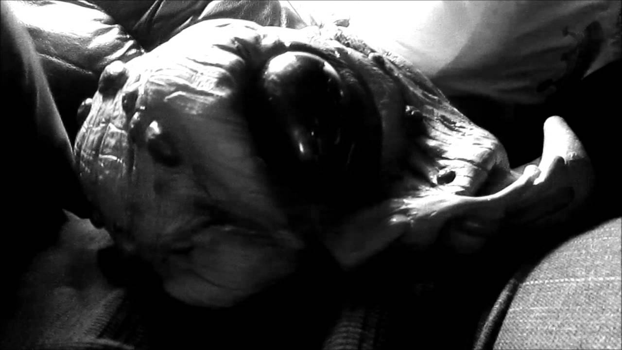 zombie: a (very) short horror story
