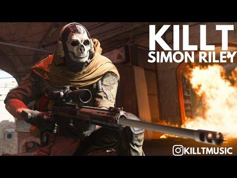 Killt - Simon Riley mp3 letöltés