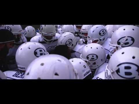 Böblingen Bears | Imagefilm | American Football