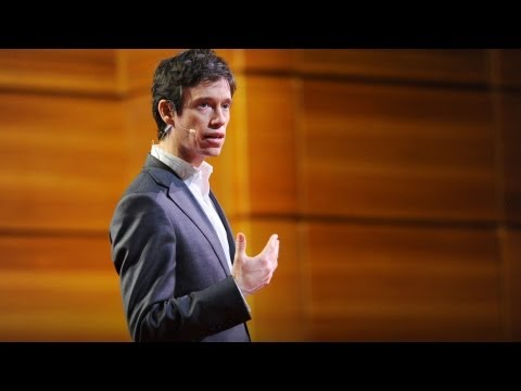 Why democracy matters - Rory Stewart