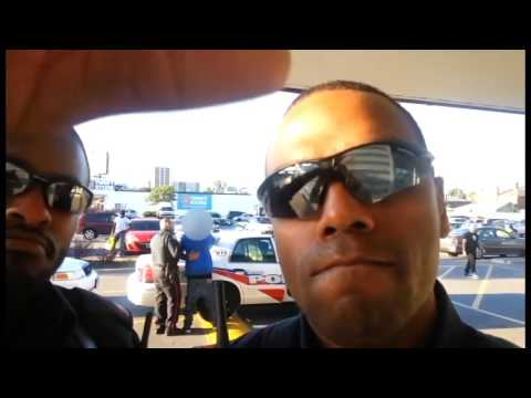 Harassment of citizens by Toronto Police Officers