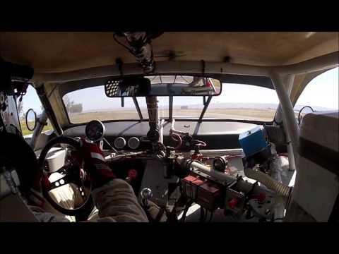 National Auto Sport Association Buttonwillow Raceway Park front 042317