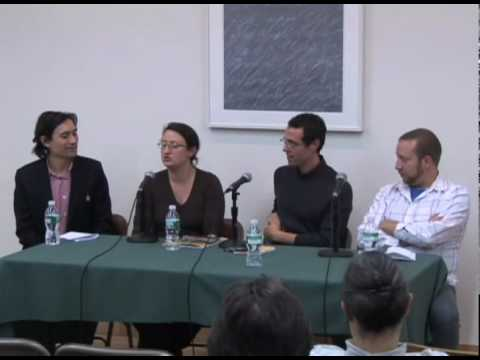 Food Writing Forum: Edible Manhattan | The New School