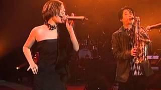Lena Park (박정현) & Masato Honda - Fly Me To The Moon (Jazz) @ 2004.02.06 Live (+김광민,조정치,전성식,이철호,이길호)