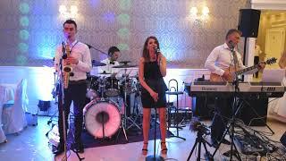 Blue MOON Zespół na wesele - Dancing Queen ABBA