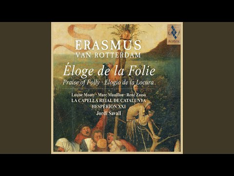 "Narration 7: ""Enchiridion. The Importance of the Classics"" / Music: Ave maris stella (C. M...."