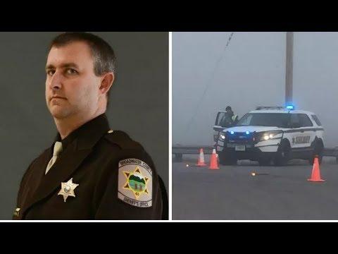 Remembering Deputy Mason Moore One Year Later