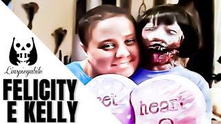 L'agghiacciante caso di Felicity e la sua bambola Kelly