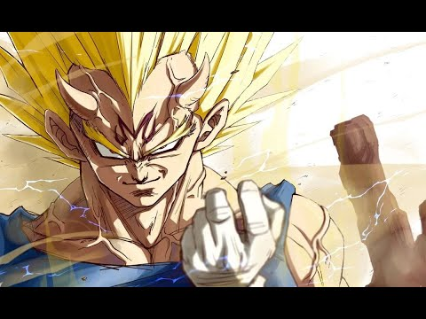 Dragon Ball Z [AMV]