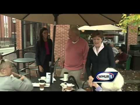 On the Road: Jeanne Shaheen